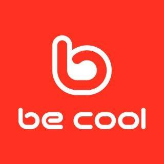 logo be cool